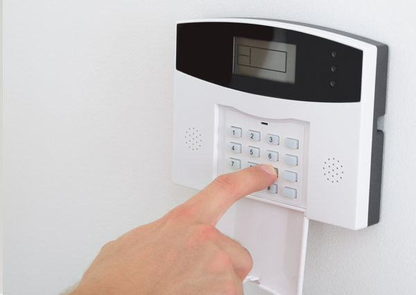 Burglary Alarms